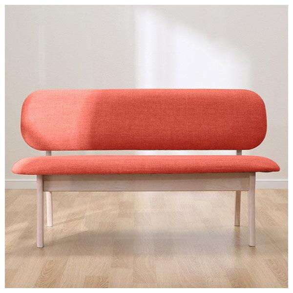 ◎(OUTLET)橡膠木質長椅 RELAX 福利品 NITORI宜得利家居 1