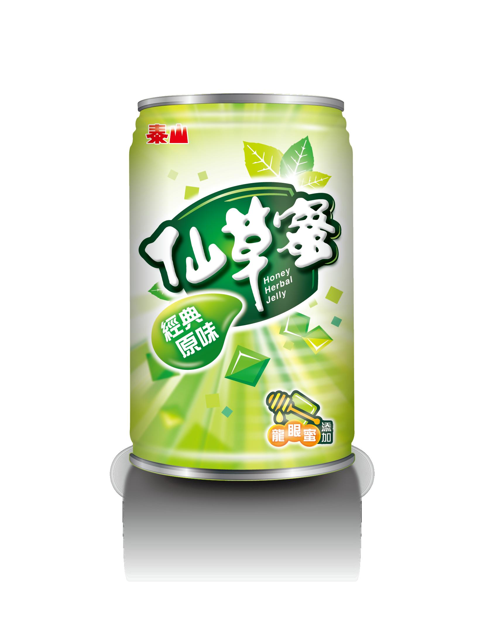 仙草蜜 (330g*24/箱)【泰山】仙草蜜