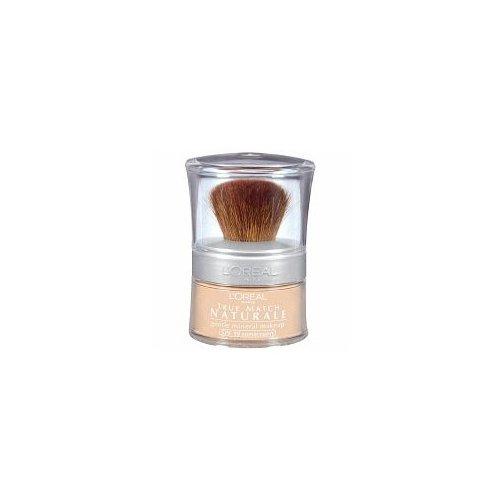 L'Oreal Paris True Match Naturale Gentle Mineral Makeup, 457 Natural Buff, 0.15 oz. 982a0142cd023b3edeff1d1daf752d81