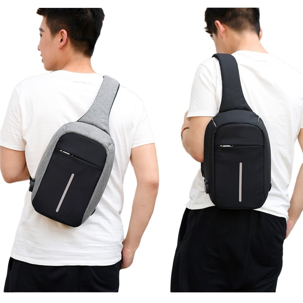 CPMAX 背包 側背包 大容量包 胸包 槍包 防盜包 運動腰包 公事包 側背包 後背包 斜背包 學生書包包 充電 蒙馬特【O21】