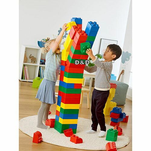 樂高積木LEGO《LT45003》DuploEducation得寶教育系列-軟積木組