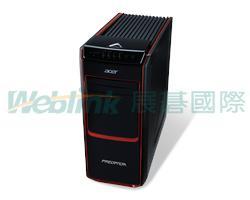 ACER AG3-605-013 個人電腦 CI7-4790 / U4GIII16*2 / D2000G 7.2KS3_4K灌W8.1 / SM DL / CR/ Nvidia GT640-4G / W8.1-013
