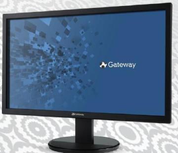 """ACER Gateway KX1953 19.5"""" LED LCD 螢幕"""