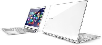ACER S7-392-54214G25TWS05白 13筆記型電腦 白/13/I5-4210U/4G*1/256G/NA/W8.1/NX.MBKTA.012