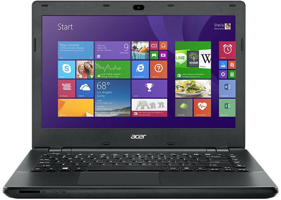 ACER TMP246M-M-P8KQ-001 筆記型電腦 14HD / PMD3560M / 1*4G / 500_7.2K / SM / 無OS-001/UN.VA8TA.001