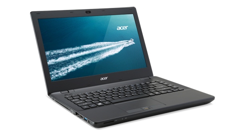 "ACER TMP246M-MG-72WN-003 14"" 筆記型電腦 14HD/820M-2G / Ci74712MQ / 1*4G / 500G / SM / 無OS-003/UN.VADTA.00.."