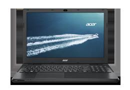 """ACER TMP256-M-58DY-005  15.6"""" 筆記型電腦 15.6 / Ci54210U / /1*4G / 500_7.2K / SM / W7P+W8.1P/UN.V9MTA.005"""