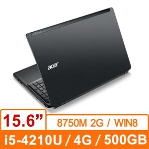 ACER TMP455-MG-54204G50Mtkk(黑) 15.6吋筆記型電腦 15.6吋/i5-4210U/4G DDR3L 1600/500G/燒/8750-2G/W8/3Y