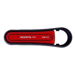威剛 S107 32G防水防震USB3.0隨身碟(紅/藍 兩色)