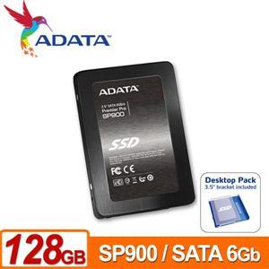 ADATA威剛 Premier Pro SP900-128GB SSD 2.5吋固態硬碟