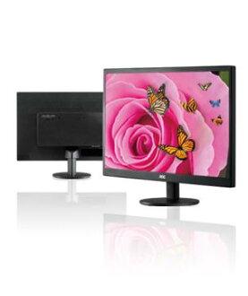 AOC E2270SWN 21.5 16:9螢幕顯示器