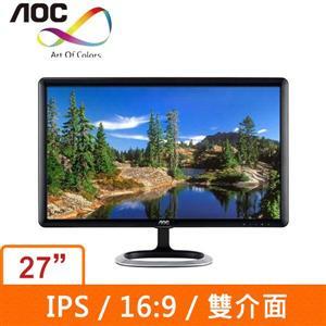 AOC M2771Fm 27吋 液晶螢幕