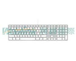 Apple 鍵盤含數字鍵盤 (MB110TA/B)