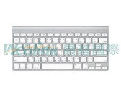 Apple 無線鍵盤 (MC184TA/B)