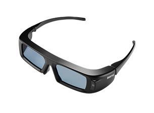 BENQ 投影機用3D立體眼鏡 ( 5J.J7K25.001 )
