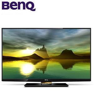 BenQ 65吋120Hz LED顯示器+視訊盒(65RW6600)