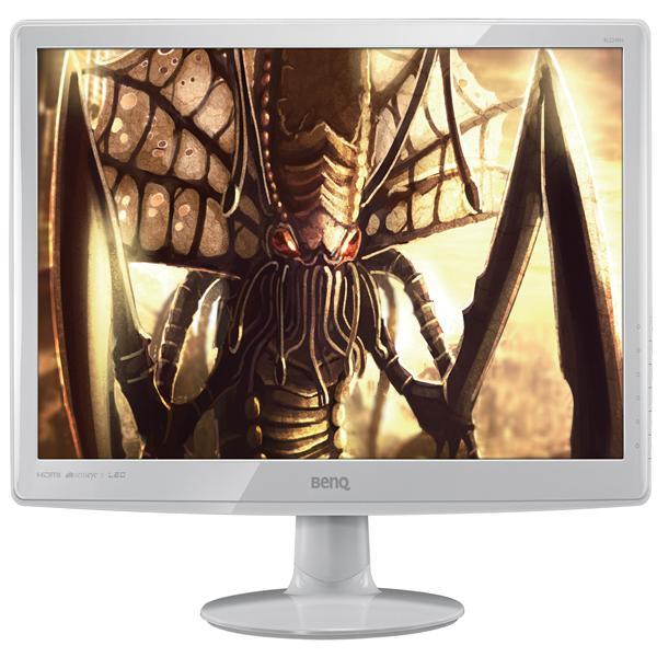 BENQ RL2240H 21.5吋 LED白色