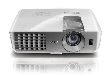 BenQ 2000ANSI 短焦3D Full HD藍光劇院投影機 ( W1070 )