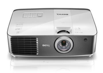 BenQ FULL HD 1080P/2200ANSI 3D投影機 ( W1500 )