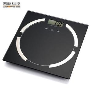 西歐科技 健康智能體重計CME-A300