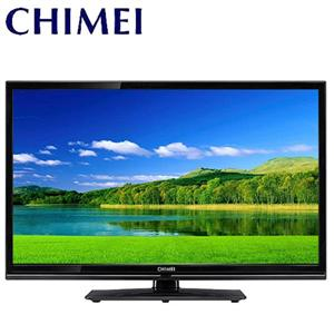 CHIMEI奇美 24吋直下式LED液晶顯示器+視訊盒(TL-24LF55)