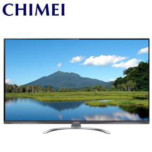 CHIMEI奇美 55吋3D LED超薄液晶顯示器+視訊盒(TL-55LV700D)