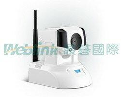 COMPRO康博(TN500W) 隨插即用PTZ雲端網路攝影機
