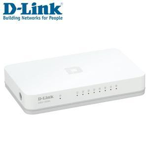 D~LINK DGS~1008A EEE節能桌上型 器