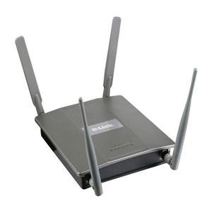 D-LINK DWL-8600AP 整合型Wireless N企業雙頻無線基地台