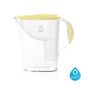 【波蘭 Dafi 】Atria classic 2.4公升原裝進口濾水壺 (黃色 - 電子提示)