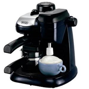 迪朗奇義式濃縮咖啡機( I.F.D.系統)EC9