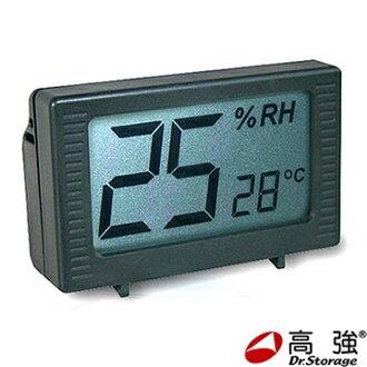 Dr.Storage 高強 CP03 儀器級防潮箱溫濕度檢測儀