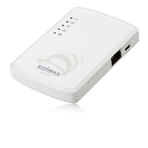 Edimax 3G-6218N 3G無線寬頻分享器