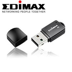 EDIMAX EW-7811UTC AC N600M無線網卡