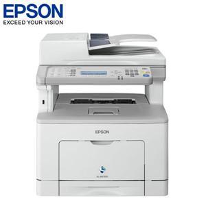 EPSON AL-MX300DNF 多功能網路傳真雷射印表機
