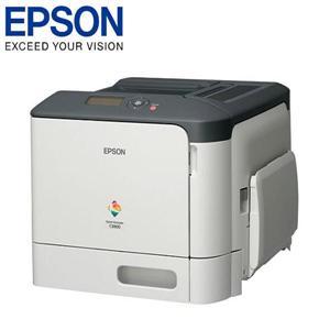EPSON AcuLaser C3900DN 彩色雷射印表機