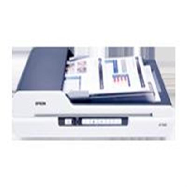 EPSON GT-1500 掃描器