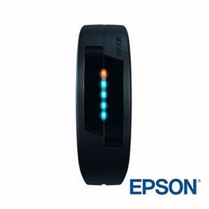 EPSON PS-100B Pulsense 心率有氧手環