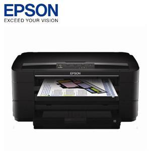 EPSON WF-7111 網路高速A3+ 設計專用印表機
