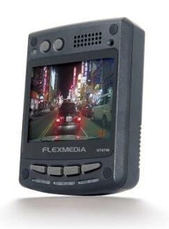 FLEXMEDiA FLEXMEDiD V747W行車紀錄器