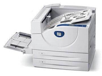 Fuji Xerox Phaser 5550DN 黑白雷射印表機   PHASER5550