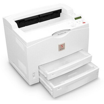 Fuji Xerox DocuPrint 255 A3 黑白雷射印表機 ( DP255(T3300009) )