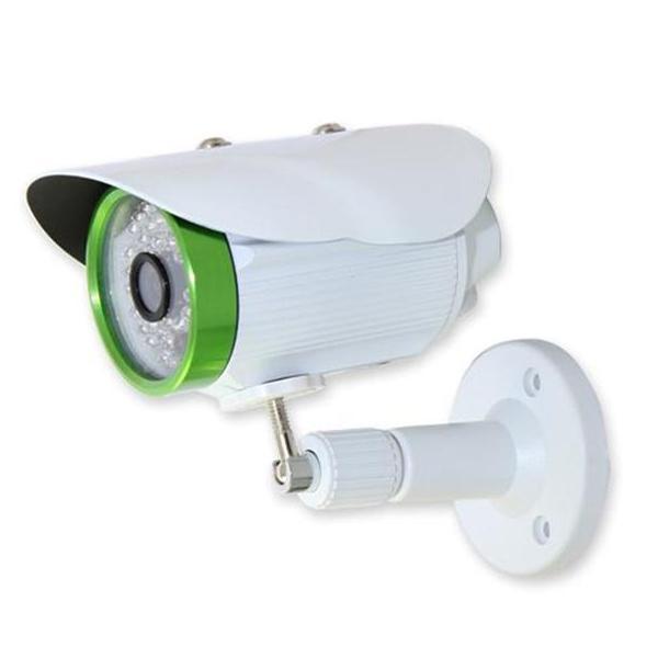 GE HDC-720 1/3吋 Sony High Resolution CCD高解析30米紅外線攝影機(8mm)