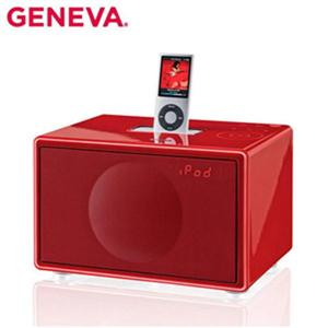 <br/><br/>  Geneva iPod / iPhone 音響(Model S)<br/><br/>