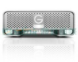 HGST G-Drive USB 3.0 4TB外接式硬碟機
