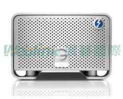 HGST G-RAID Thunderbolt 4TB 外接式硬碟機