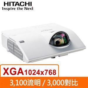<br/><br/>  HITACHI CP-CX300WN 液晶投影機<br/><br/>