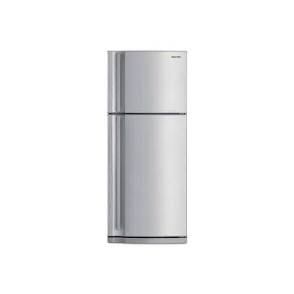 HITACHI RZ529 516公升二門電冰箱(典雅銀)