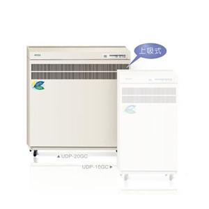 日立UDP-20GC 六重濾淨空氣清淨機