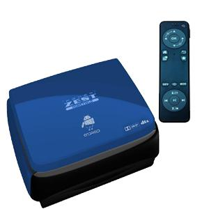 瀚誼Honeywld Android Smart TV player HD-6000哈比機